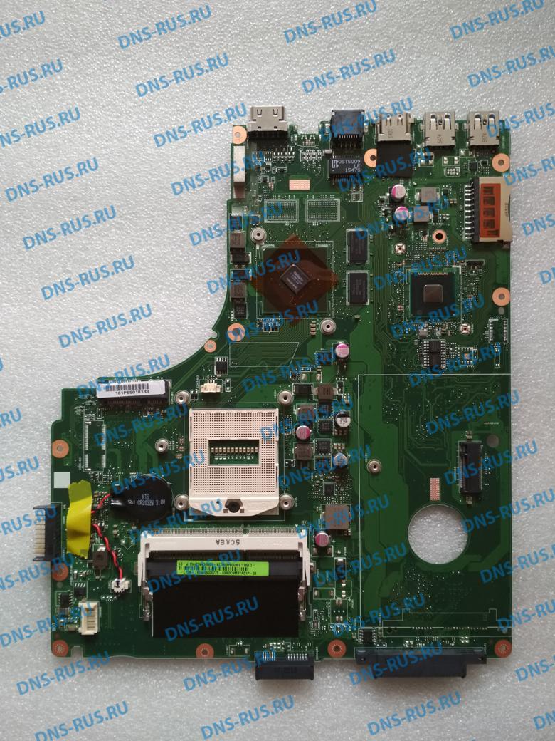 HannStar J MV-4 E89382 94V-0 материнская плата