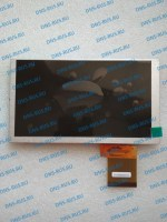 COWIN FFC062VD6000055A матрица LCD дисплей жидкокристаллический экран